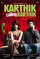 Karthik Calling Karthik (2010) Poster
