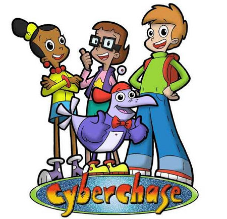 Image result for cyberchase