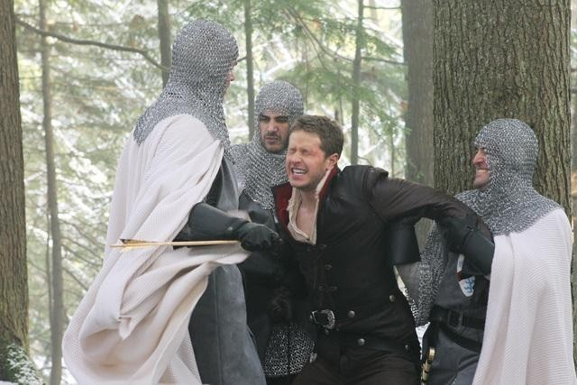 Josh Dallas in Once Upon a Time (2011)