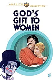 God's Gift to Women (1931) Poster - Movie Forum, Cast, Reviews