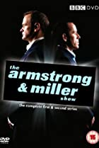 Image of The Armstrong and Miller Show