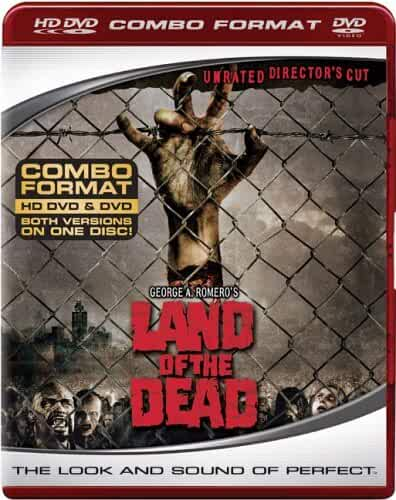 Land of the Dead 2005 Dual Audio 720p BRRip full movie watch online freee download at movies365.ws