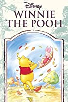 Image of Winnie the Pooh and the Blustery Day