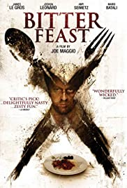 Bitter Feast (2010) Poster - Movie Forum, Cast, Reviews