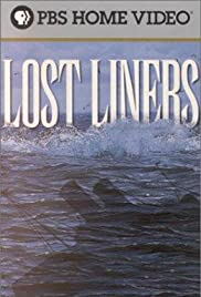 Lost Liners Poster