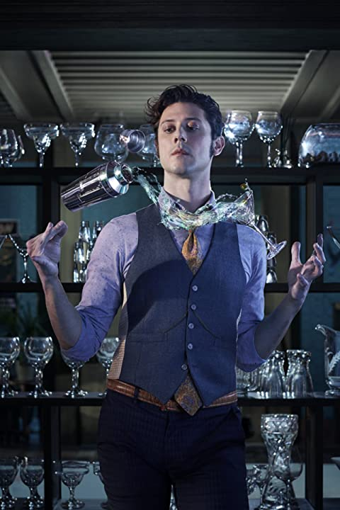 Hale Appleman in The Magicians (2015)
