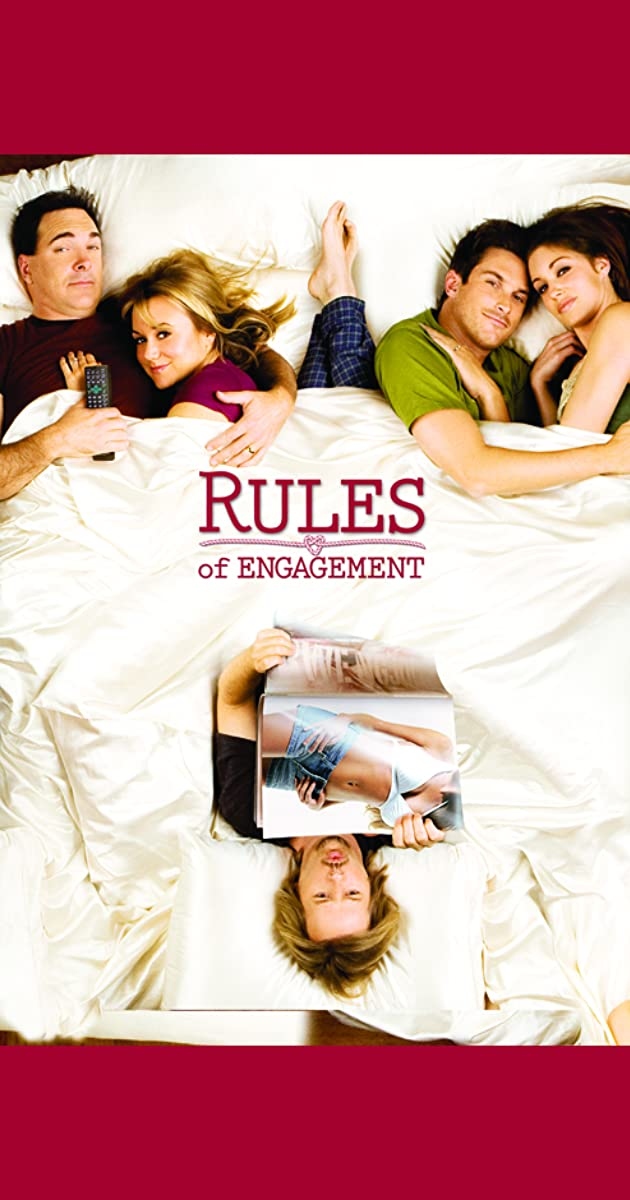 rules of engagement stream