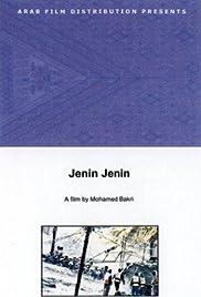 Jenin, Jenin(2003) Poster - Movie Forum, Cast, Reviews