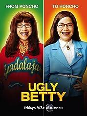 Ugly Betty - Season 1 poster