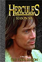 Image of Hercules: The Legendary Journeys