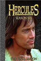 Image of Hercules: The Legendary Journeys: Be Deviled