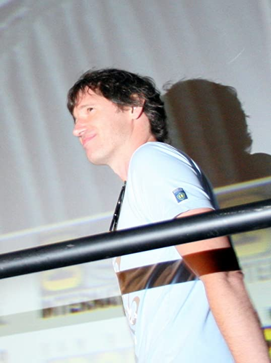 Paul W.S. Anderson at an event for Resident Evil: Afterlife (2010)