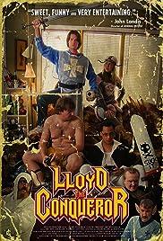 Lloyd the Conqueror(2011) Poster - Movie Forum, Cast, Reviews