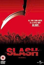 Slash(2002) Poster - Movie Forum, Cast, Reviews