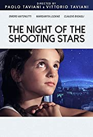 The Night of the Shooting Stars (1982) Poster - Movie Forum, Cast, Reviews