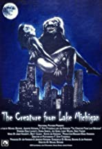 The Creature from Lake Michigan
