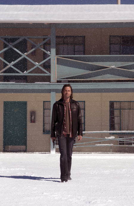 Guy Pearce in First Snow (2006)