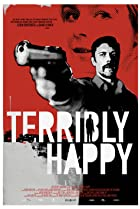 Frygtelig lykkelig (2008) Poster