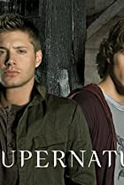 Image of Supernatural: Mystery Spot