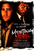 Image of Meeting Evil