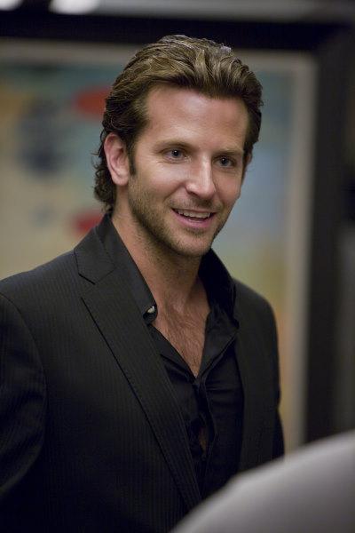 Bradley Cooper in The Hangover (2009)