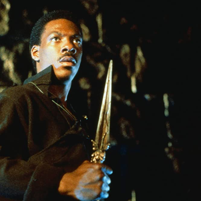 Eddie Murphy in The Golden Child (1986)