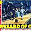 Judy Garland, Ray Bolger, and Jack Haley in The Wizard of Oz (1939)
