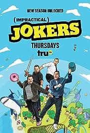 Impractical Jokers Poster - TV Show Forum, Cast, Reviews