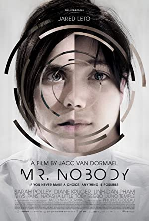 Picture of Mr. Nobody