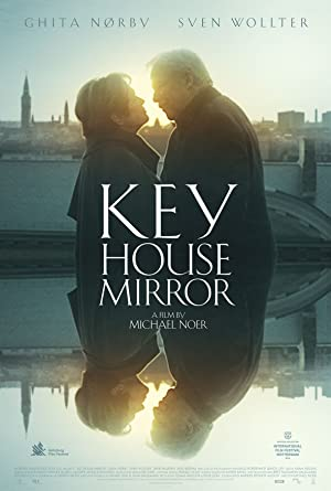 Key House Mirror - 2015