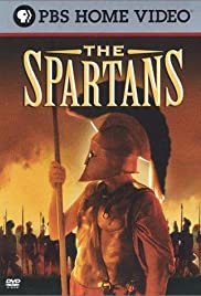 The Spartans Poster - TV Show Forum, Cast, Reviews
