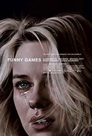Funny games -