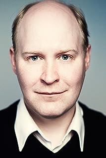 Henrik Dorsin Picture