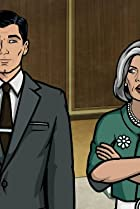Image of Archer: Tragical History