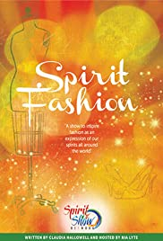 Spirit Fashion Show Poster