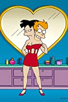 Image of Futurama: Put Your Head on My Shoulders