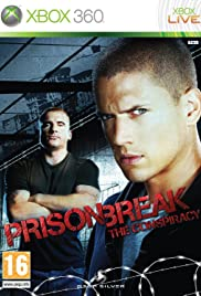 Prison Break: The Conspiracy (2010) Poster - Movie Forum, Cast, Reviews