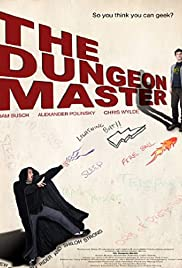 The Dungeon Master Poster