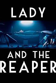 The Lady and the Reaper (La dama y la muerte) Poster