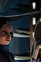 Image of Star Wars: The Clone Wars: Blue Shadow Virus