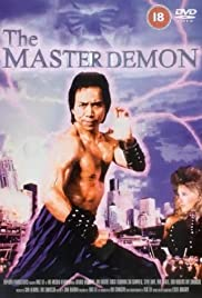 The Master Demon Poster