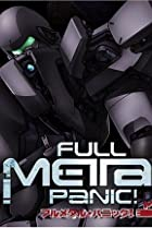 Image of Full Metal Panic!