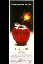 Teachers(1984)