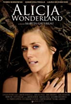 Alicja Wonderland