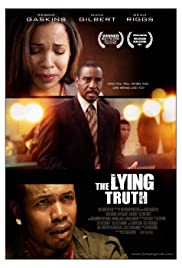 The Lying Truth Poster