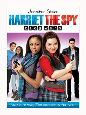 watch Harriet the Spy: Blog Wars full movie 720