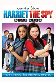 Harriet the Spy: Blog Wars (2010) Poster - Movie Forum, Cast, Reviews