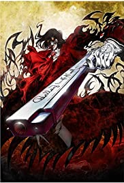 Hellsing Ultimate, Vol. 1 Poster