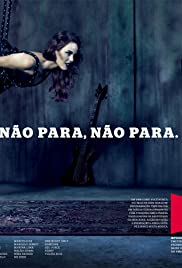 MTV Video Music Brasil 2011 Poster