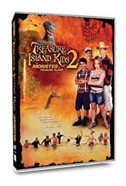 Treasure Island Kids: The Monster of Treasure Island Poster